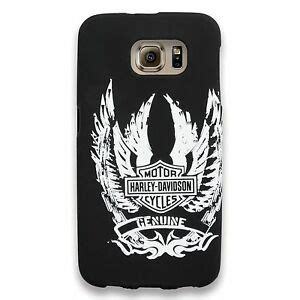 Harley-Davidson Winged Bar & Shield Cell Phone Case Cover
