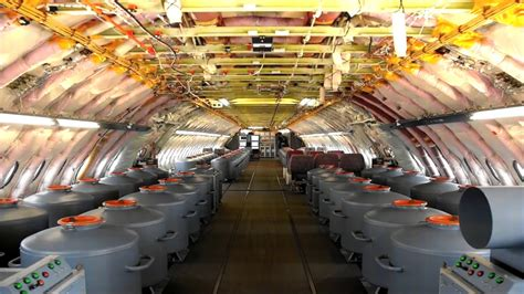 Chemtrails plane inside of (chemtrails plane chemicals