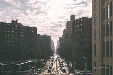 The Streets Of New York – PhotolisticLife