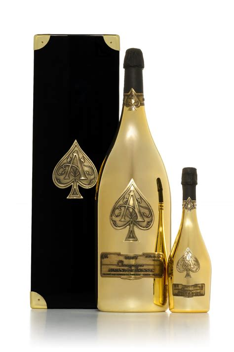Most expensive Champagnes in the world - Business Insider