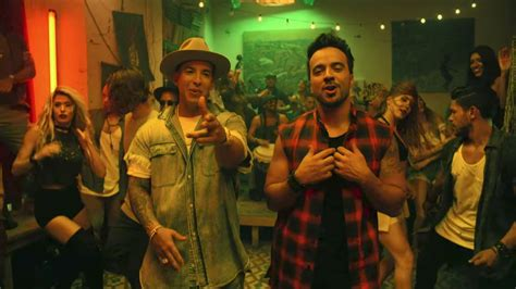 Despacito is the UK's biggest song of the summer